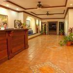 24 Hour Reception - San Pedro Town 3