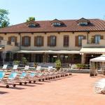 Foto di Hotel Dei Giardini