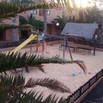 Foto de Oasis Duna Hotel
