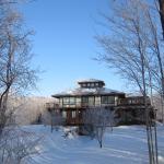 Shirakaba is open year round 5 minuted to Jiminy Peak an Ramblewild