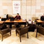 Foto de Crowne Plaza Hotel de Mexico