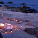 A Night to Remember - Private Dining on the Beach