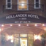 Photo de Hollander Hotel