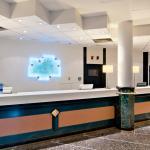 Holiday Inn München - Süd Foto