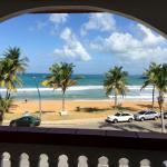 Photo de Luquillo Sunrise Beach Inn