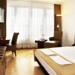 Holiday Inn Dresden Foto