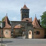 Prinzhotel Rothenburg Foto