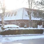 Exterior View - Winter