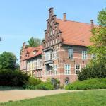 Castle of Bergedorf