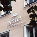 ホテル ヴァイザー ハッセ