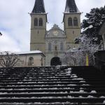 Hofkirche Foto