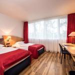Arvena Messe Hotel Foto