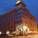Dormotel Europa Halle Foto