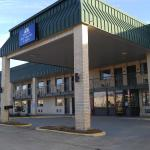 Bild från Americas Best Value Inn & Suites