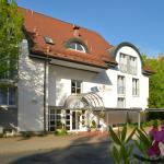 Hotel Caroline Mathilde Foto