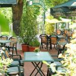 AMBER HOTEL Chemnitz Park Foto