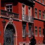 Mercure Hotel Freiburg am Münster Foto