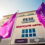 ‪Mercure Hotel Bad Oeynhausen City‬