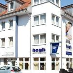 Foto de Hogh Hotel Heilbronn