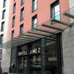 Foto de Hotel Jazz