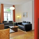 Hotel Bavaria Foto