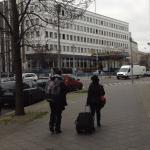 City Hostel Berlin Foto