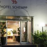 Hotel Schempp Foto