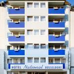 Hotel National Foto