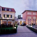 Villa Geyerswörth Hotel