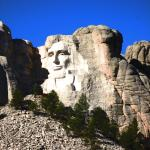Foto de Mount Rushmore National Memorial