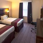 Photo of Holiday Inn Milton Keynes East - M1 Jct 14