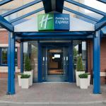 Foto di Holiday Inn Express Strathclyde Park