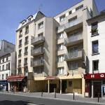 Foto di Classics Hotel Bastille