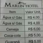 Foto de Marlin Hotel