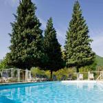 Hotel Novotel Grenoble Nord Voreppe Foto