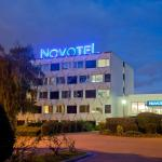 Photo de Novotel Paris Creteil Le Lac