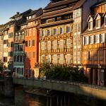 Photo de Mercure Strasbourg Centre