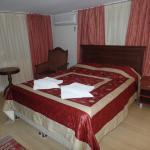 Emirhan Inn Apartment Foto