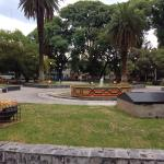 Foto de Plaza República de Chile