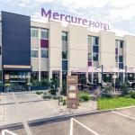 Photo de Mercure Le Mans Batignolles