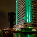 Photo de Holiday Inn Amsterdam