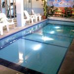 Aquarius Gay Guesthouse and Sauna Foto
