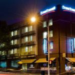 Photo de Quality Hotel Downtowner on Lygon