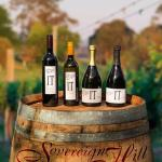 Sovereign Hill Wines