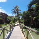 Aruana Eco Praia Hotel Foto