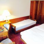 Hotel Antares Foto