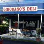 Girodano's Deli - Home of Great Subs!