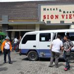 Photo de Hotel Sion View