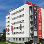 Photo de Hotel ibis Fribourg