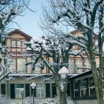 Photo de Unique Hotel Innere Enge